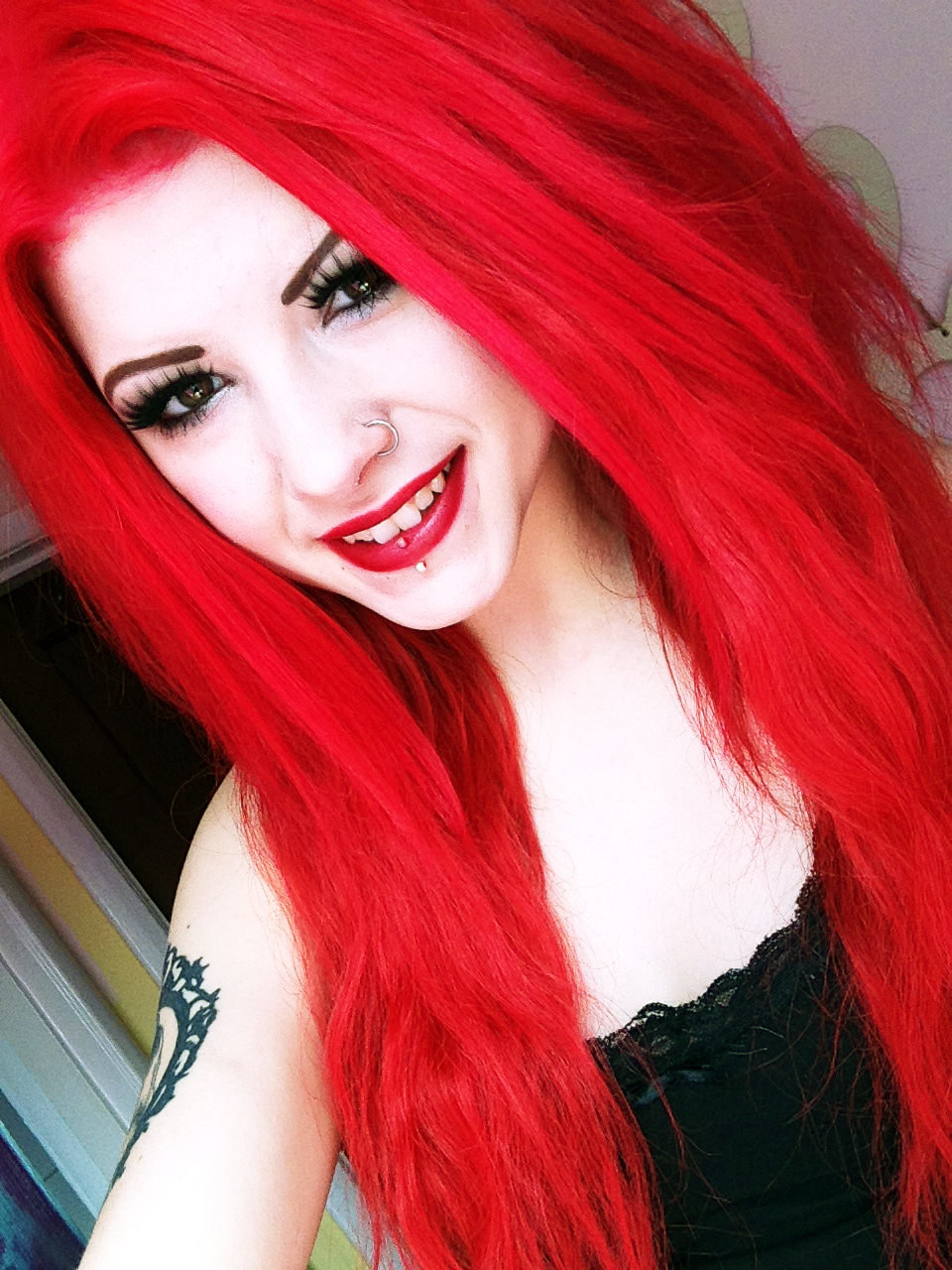 Red hair or ginger hair occurs naturally in 12 of the human population It occurs more frequently 26 in people of northern or western European ancestry