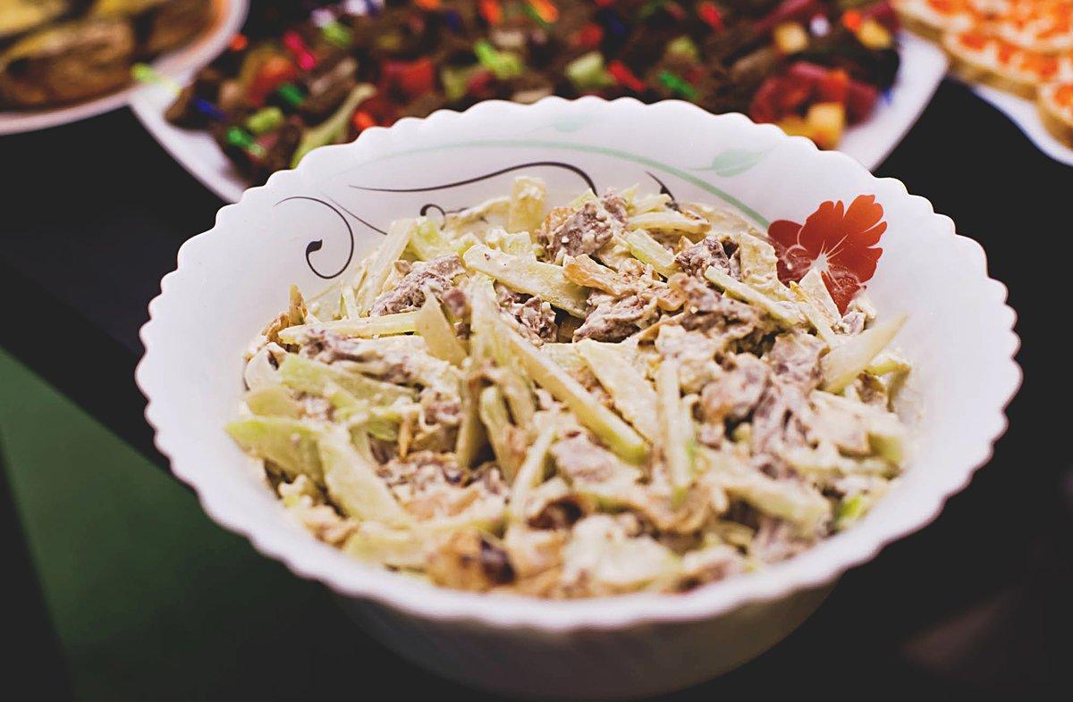 таджикские салаты рецепты с фото можете