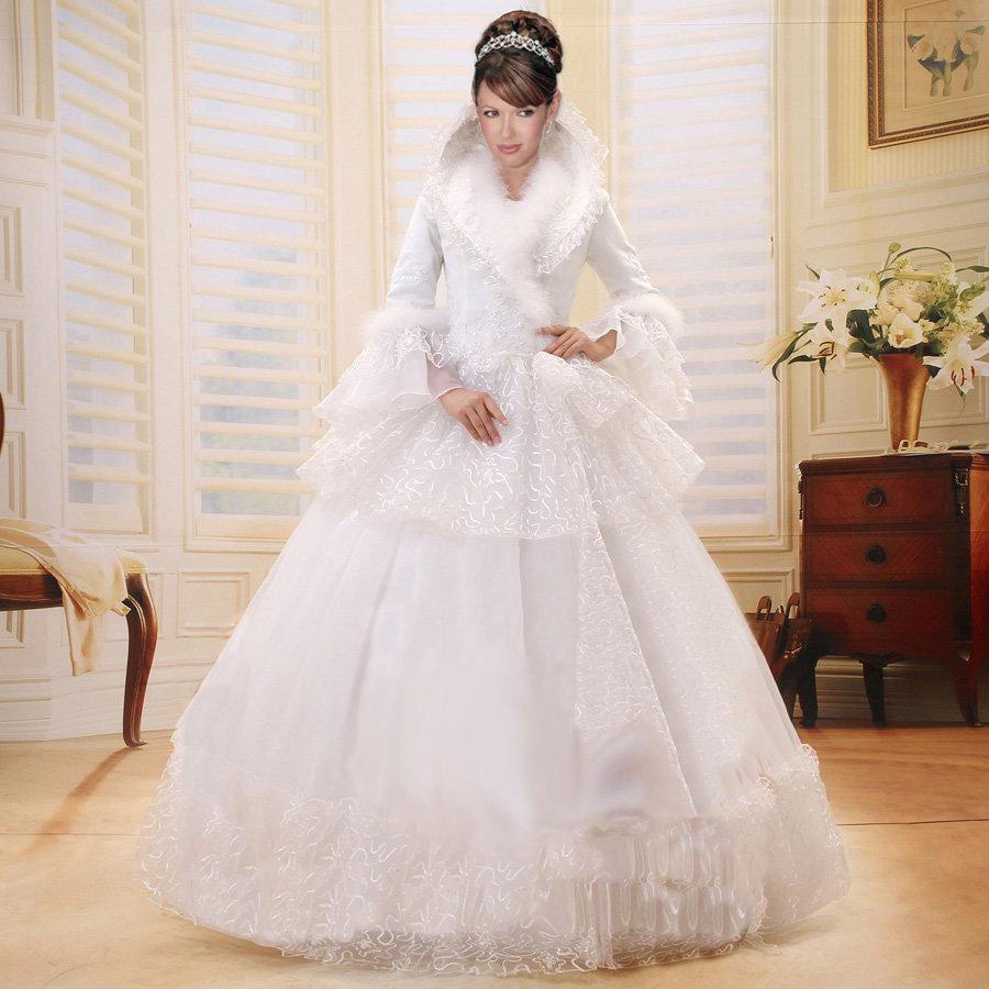 свадебные платья для зимы в картинках отделка сруба