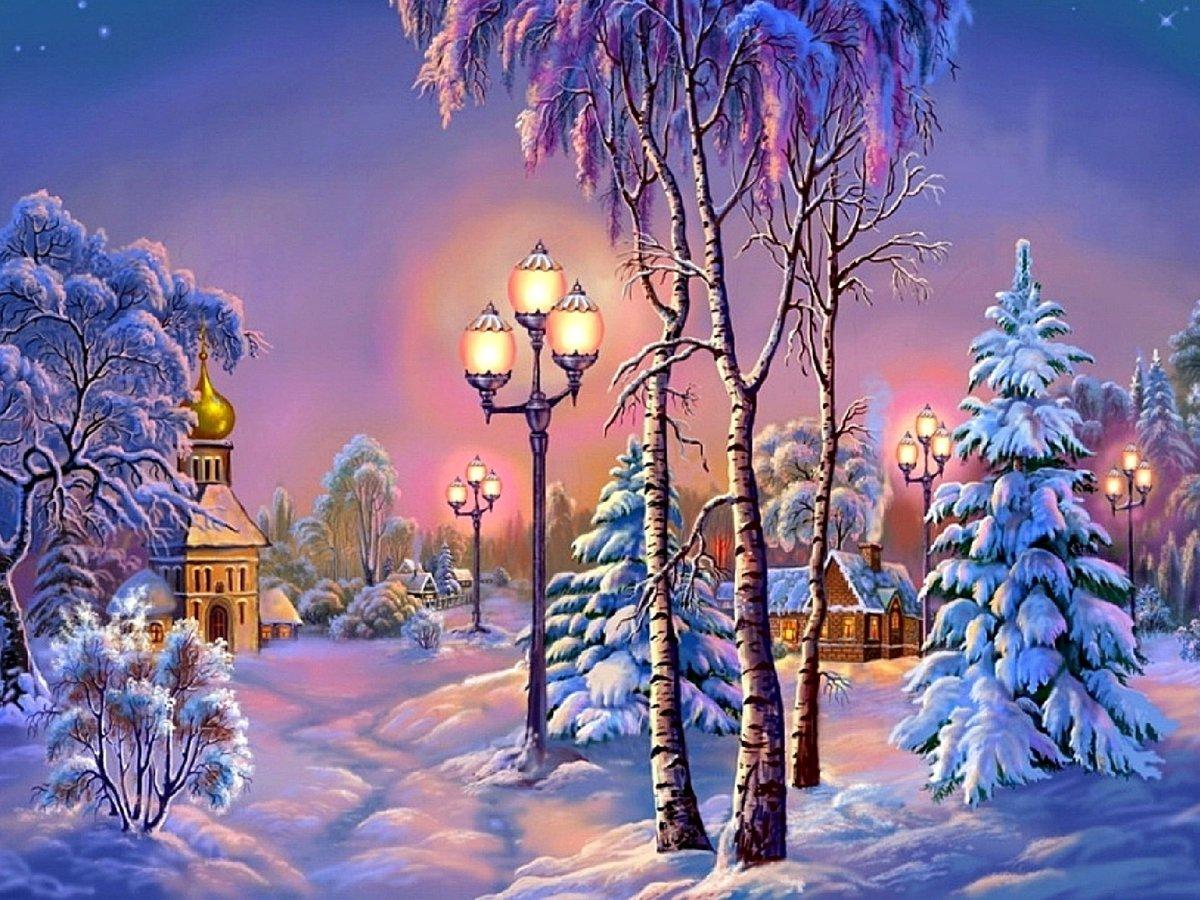 Мальчик, открытки с ночными пейзажами