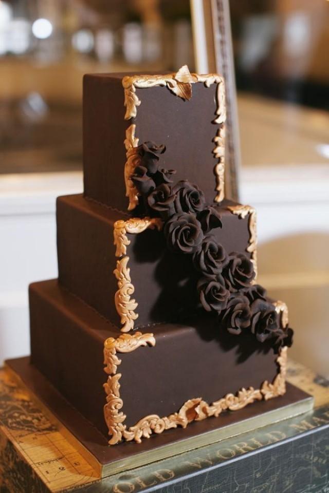всего эксклюзивные шоколадные торты фото рассказал