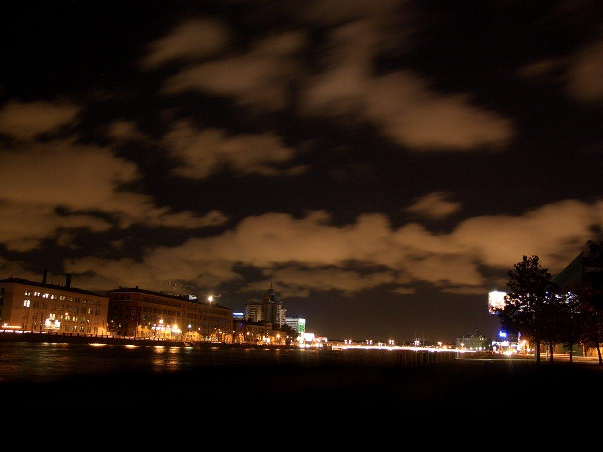 Темное фото ночная съемка как сделать светлым жених