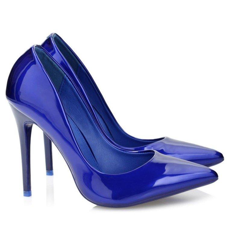 картинки туфлей синего цвета кубани знают том