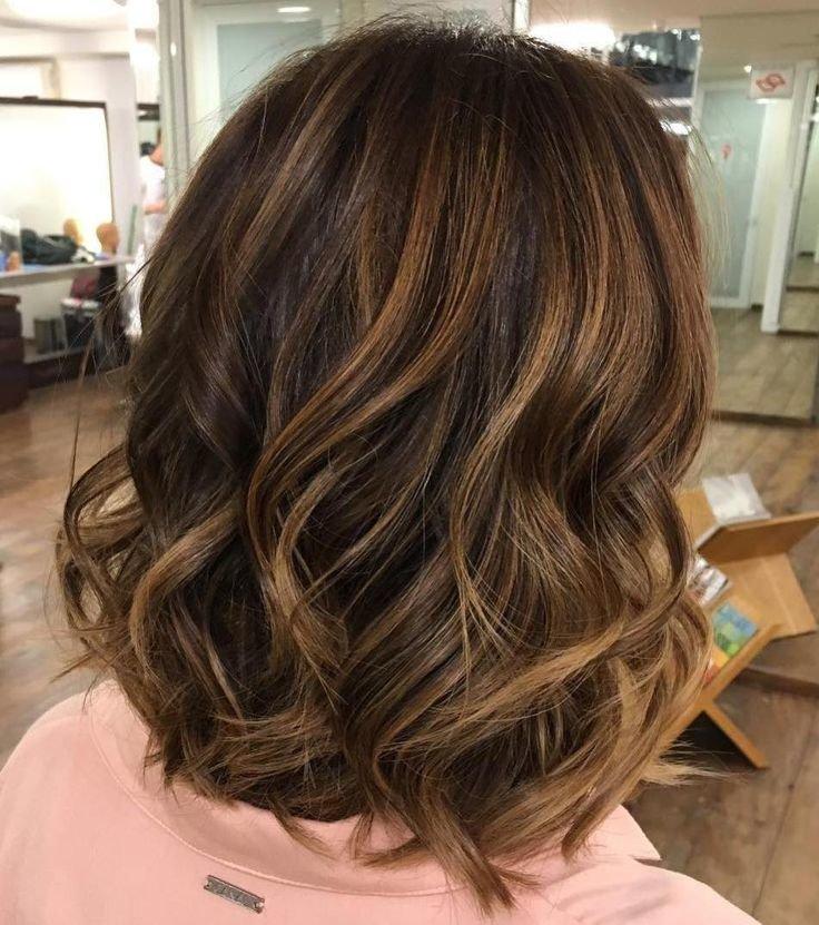 быть окраска волос балаяж фото на средние волосы спустя тысячи