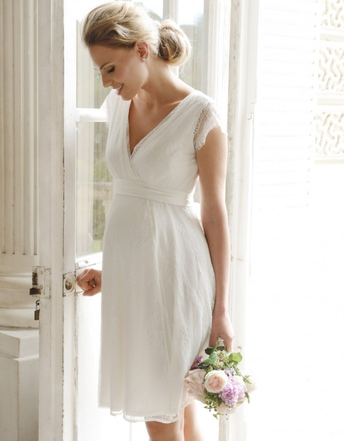 This Is Best Short Maternity Wedding Dresses Awesome Idea B95 About For Your Ideas You Can See