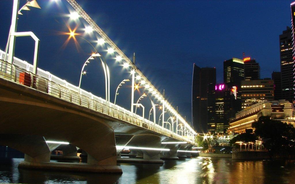 Картинка мост в будущее