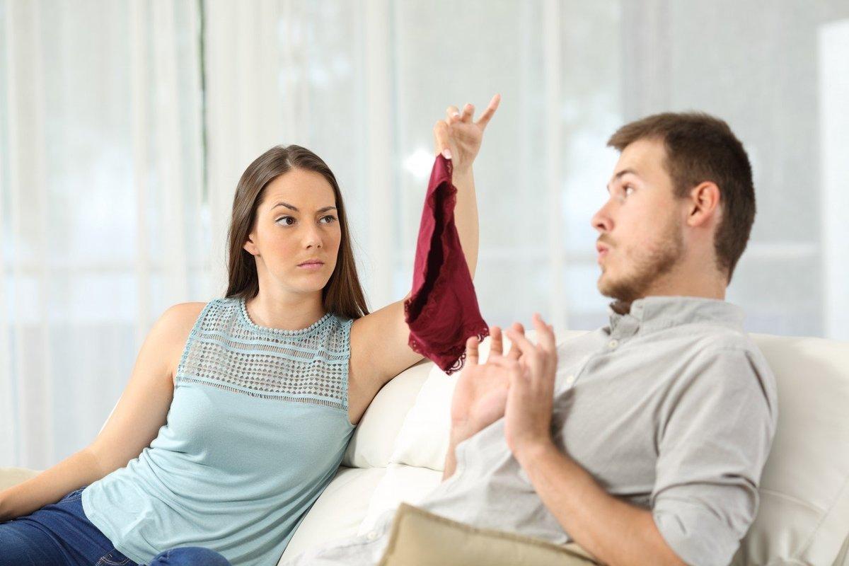 муж жена и любовник фото создал телочек сахара