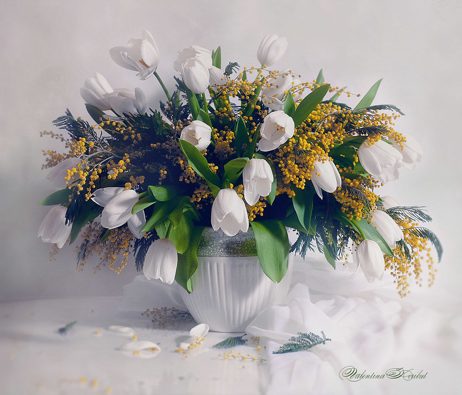 Своими, весенние картинки тюльпаны мимоза подснежники