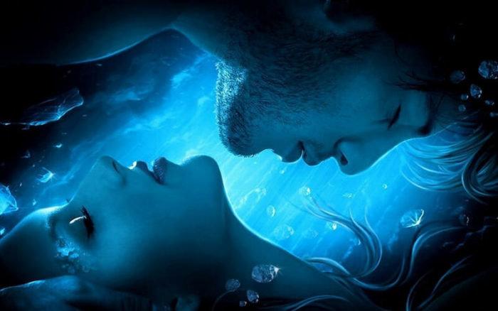 Сновидения о сексе
