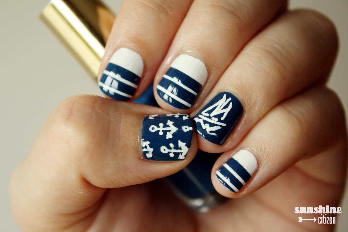 Marine Manicure Yahoo Image Search Results Card From User Etibetss In Yandex Collections