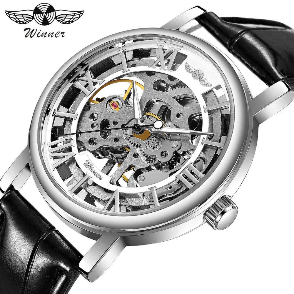 c7825c08aeef Часы Winner Skeleton Luxury в Плесе. МУЖСКИЕ НАРУЧНЫЕ ЧАСЫ ! Подробнее по  ссылке.