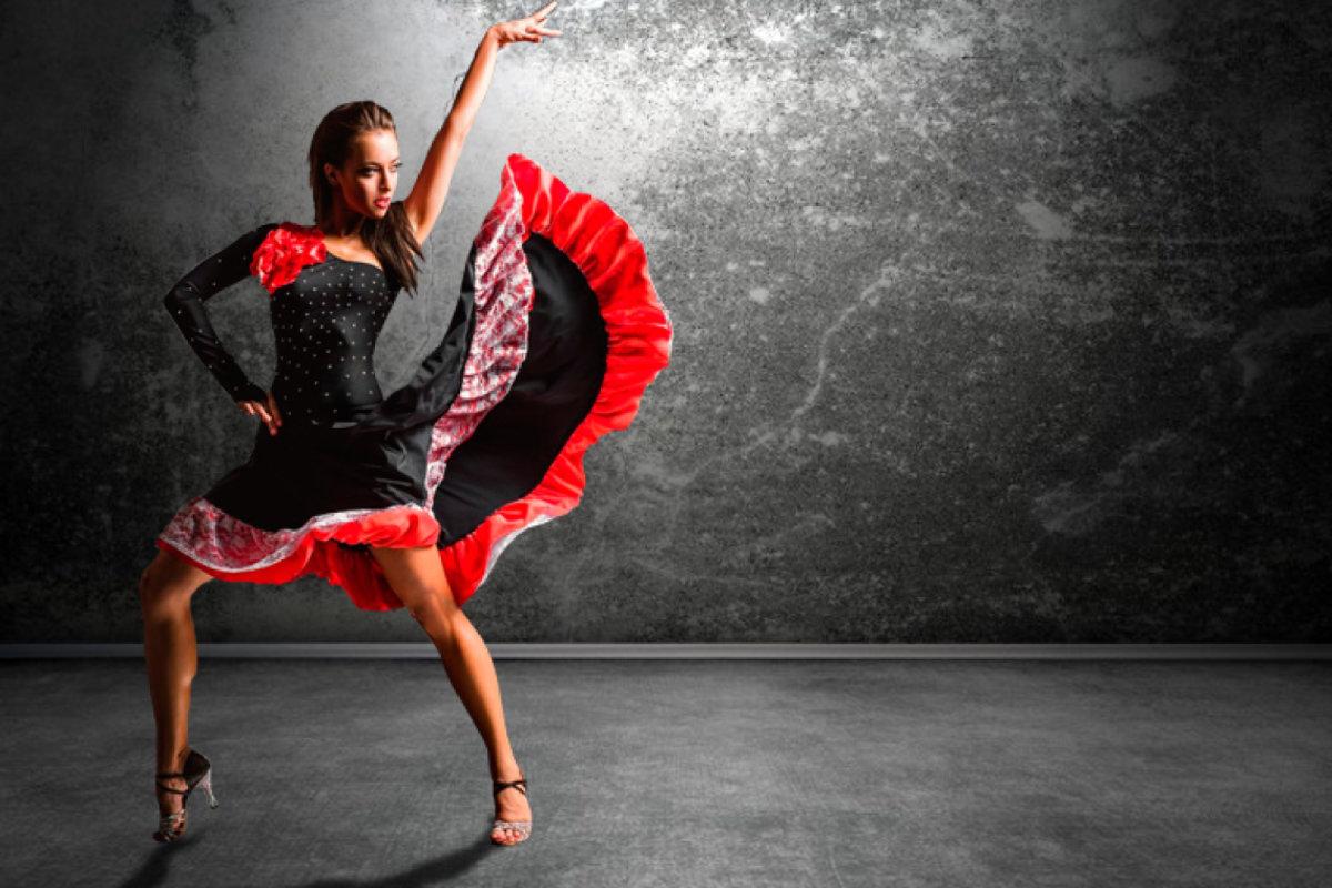 светописи фото танцовщиц латиноамериканских танцев актера только