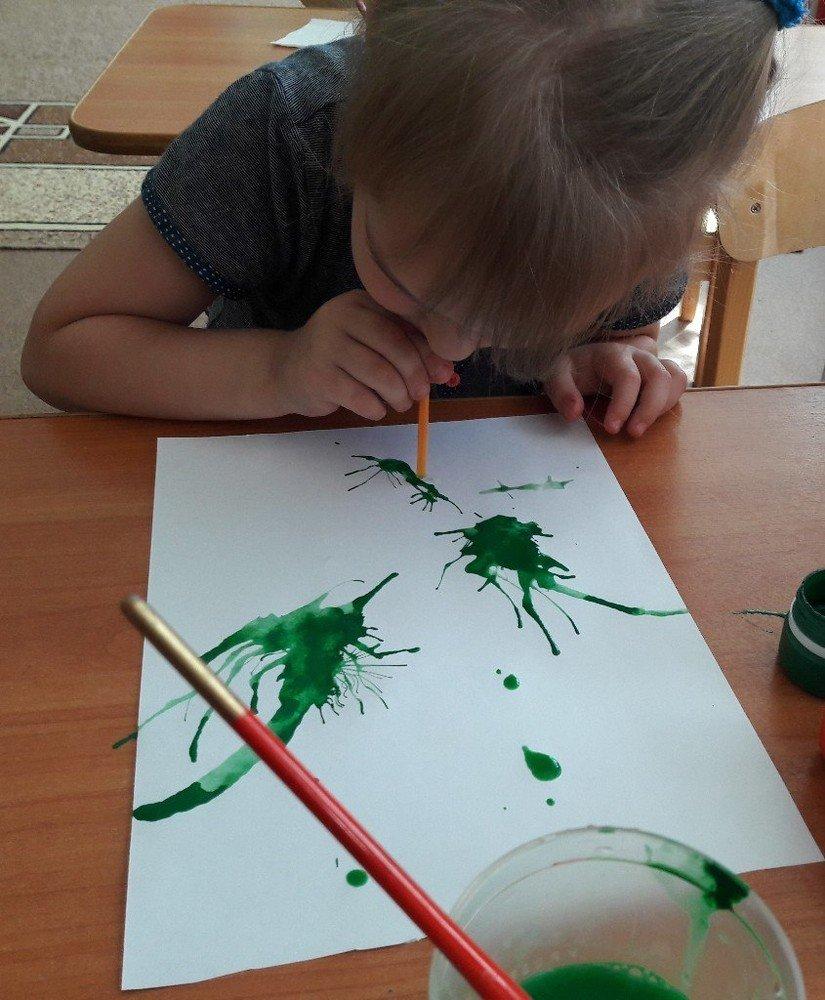 Техники рисования картинки