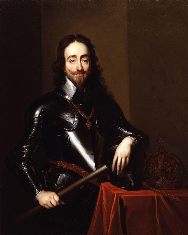 7 июня 1628 года английский король Карл I утвердил «Петицию о праве»