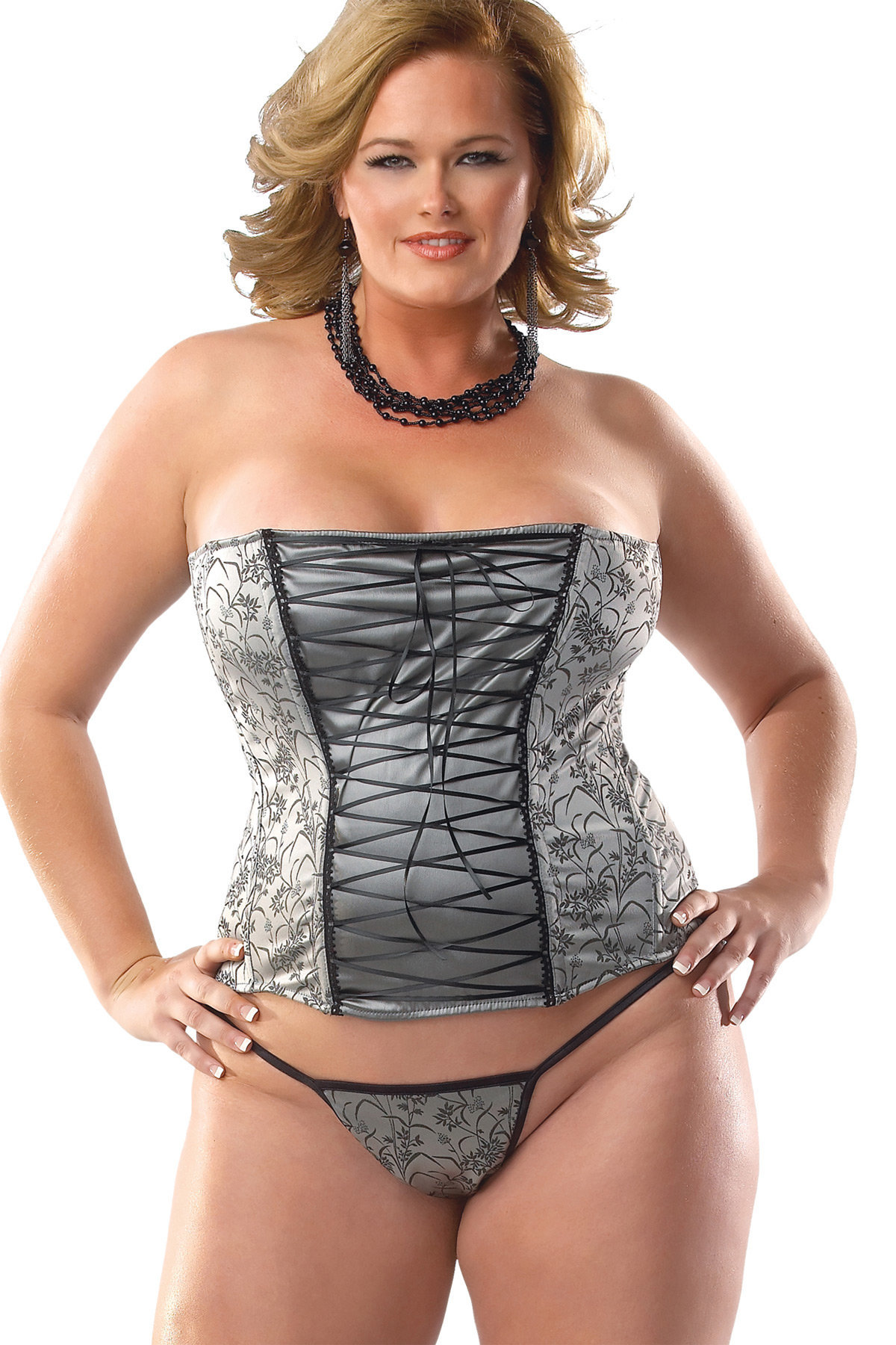 Plus size lingerie cheap