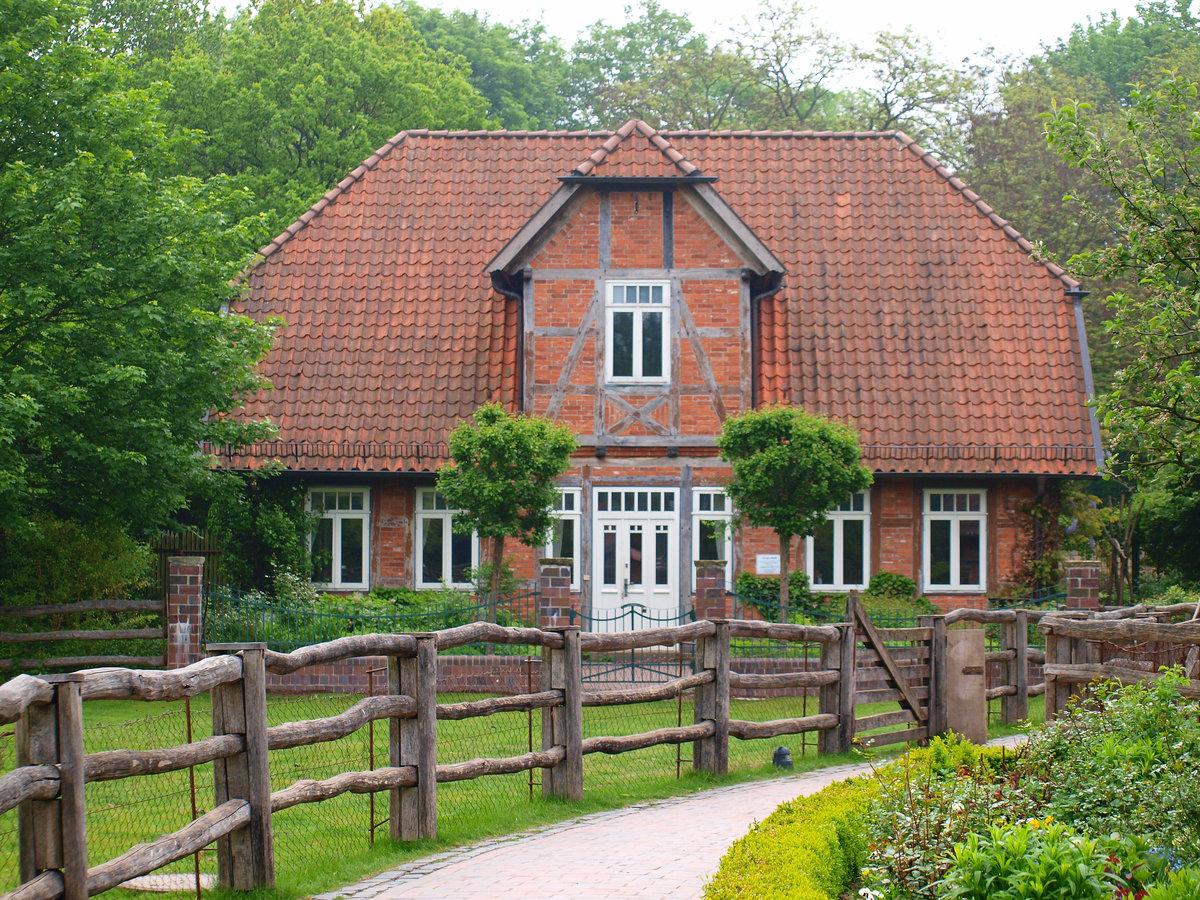 Деревня в германии картинки