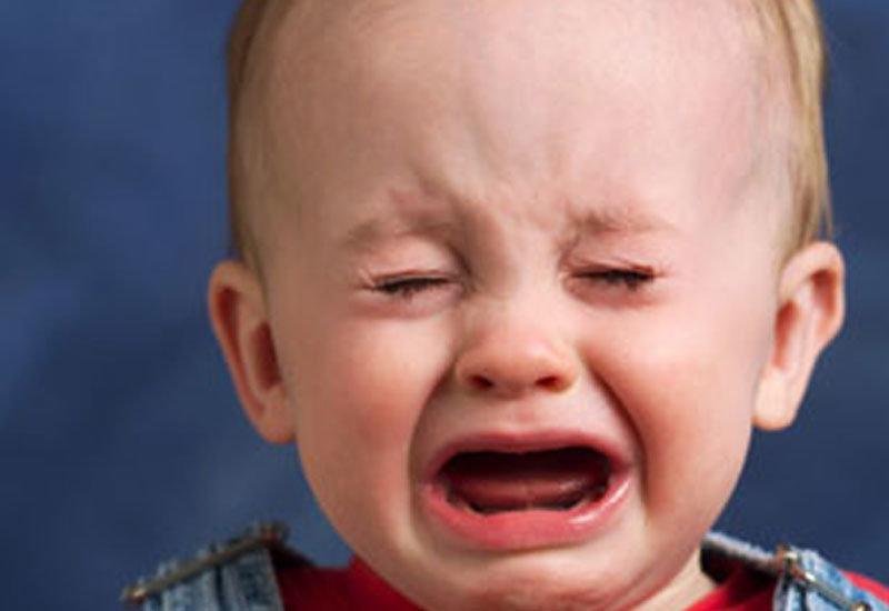 Картинка прикол ребенок плачет, спасибо подарок женщине