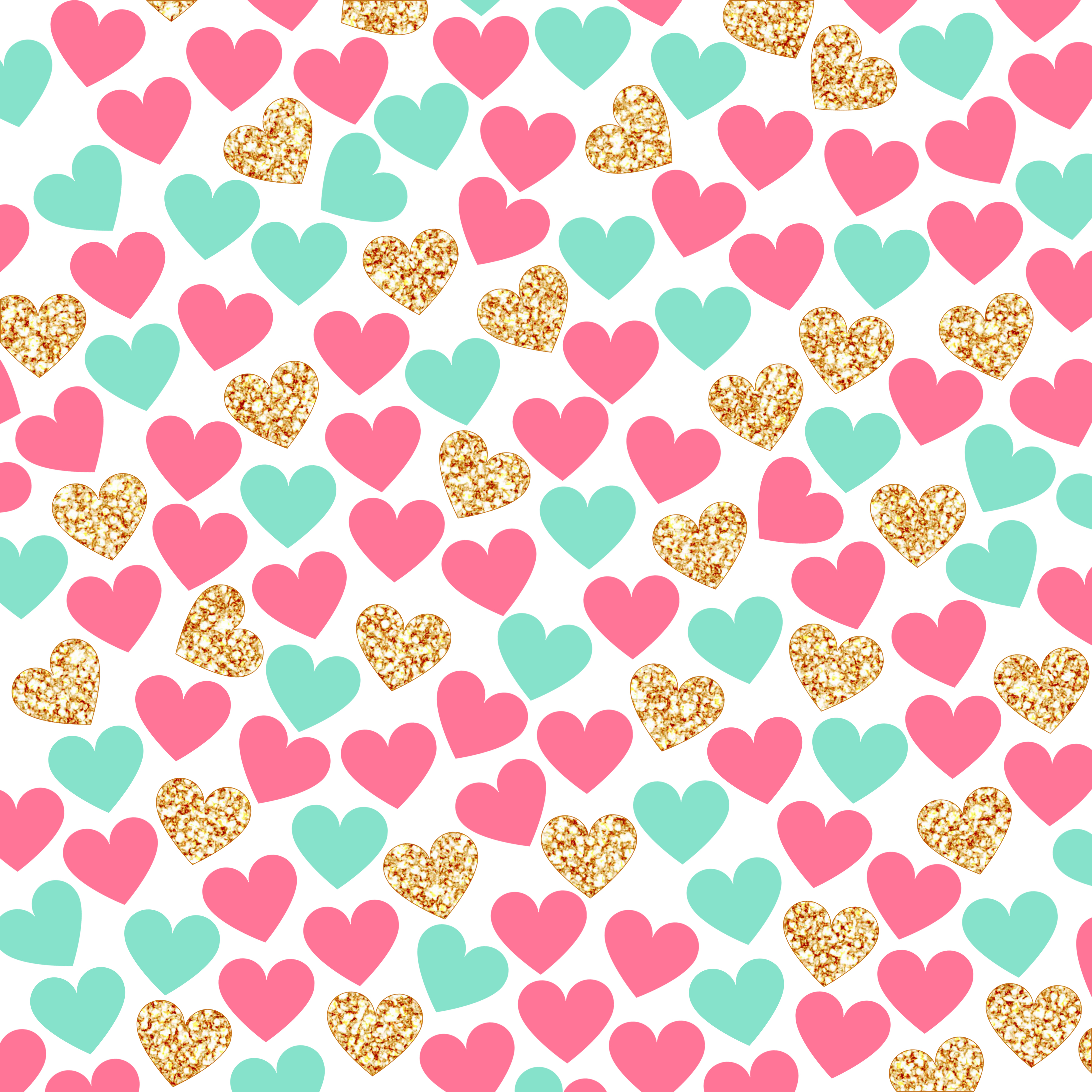 Free Digital Scrapbook Paper Summer Love Free Pretty Thing Card