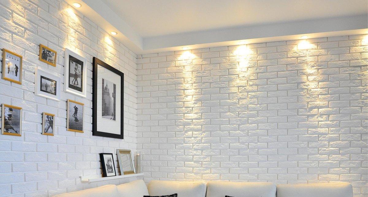 стеновые панели кирпичная кладка