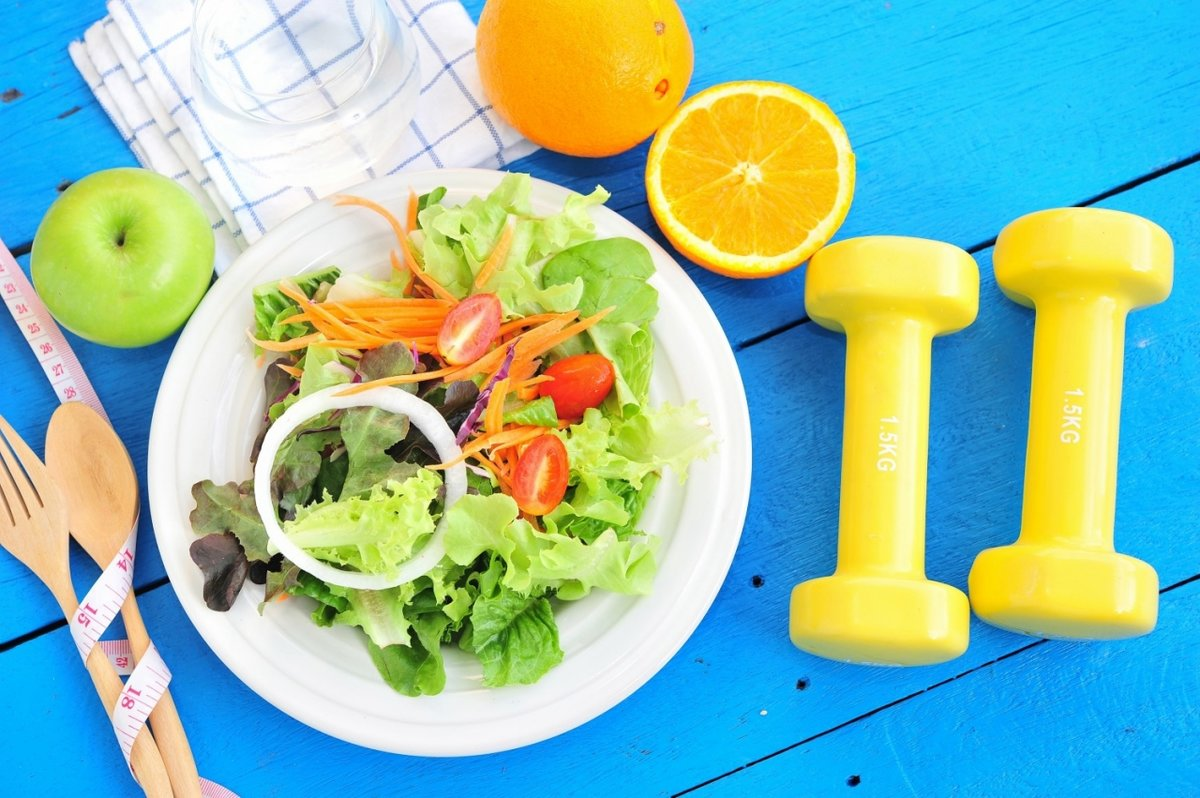Фитнес Диета Неделя. Правильное питание при занятиях фитнесом: план диеты на 12 недель для похудения