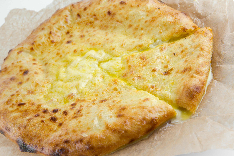 Осетинский пирог с картошкой и сыром рецепт