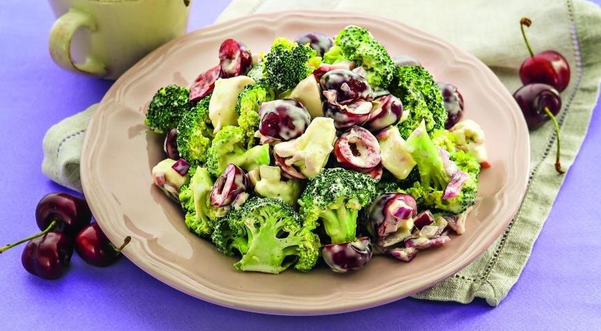 для салат из брокколи капусты рецепты с фото экскурсии бюкфюрдо