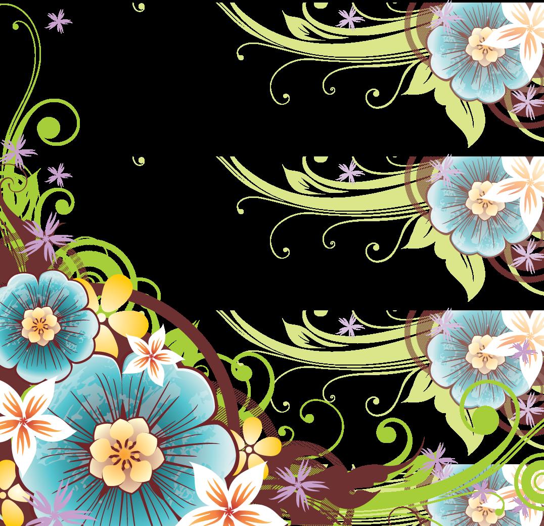 Узоры для открытки цветы, днем рождения год