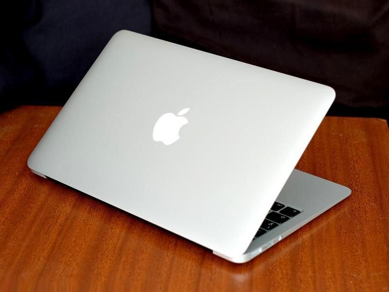 Ноутбук от эпл картинки