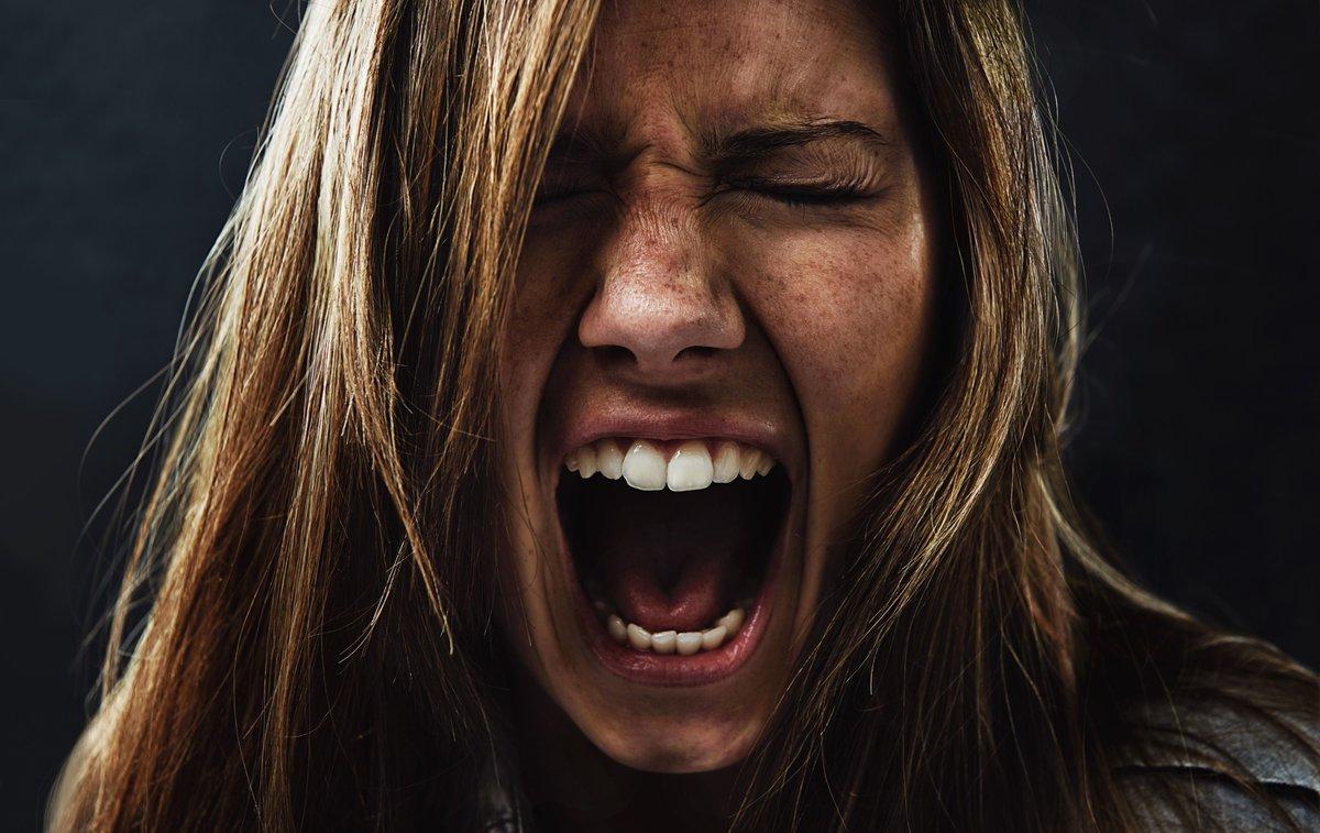 Подписать, открытки злость гнев