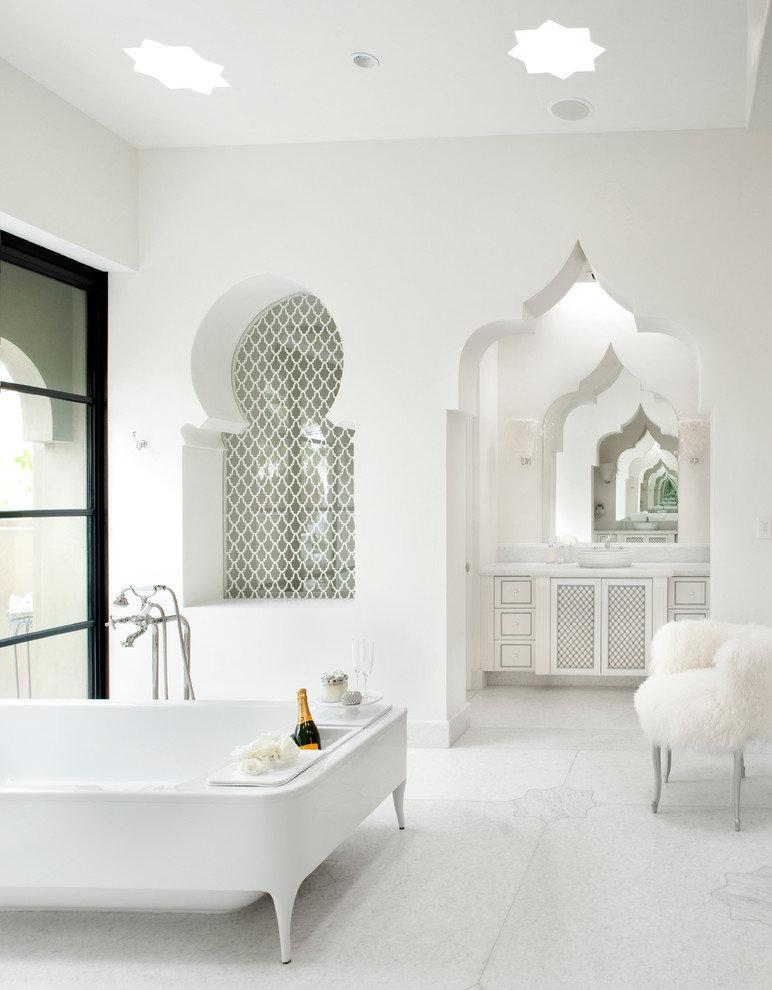 Арки в ванной комнате 4 комнаты мебель волгоград