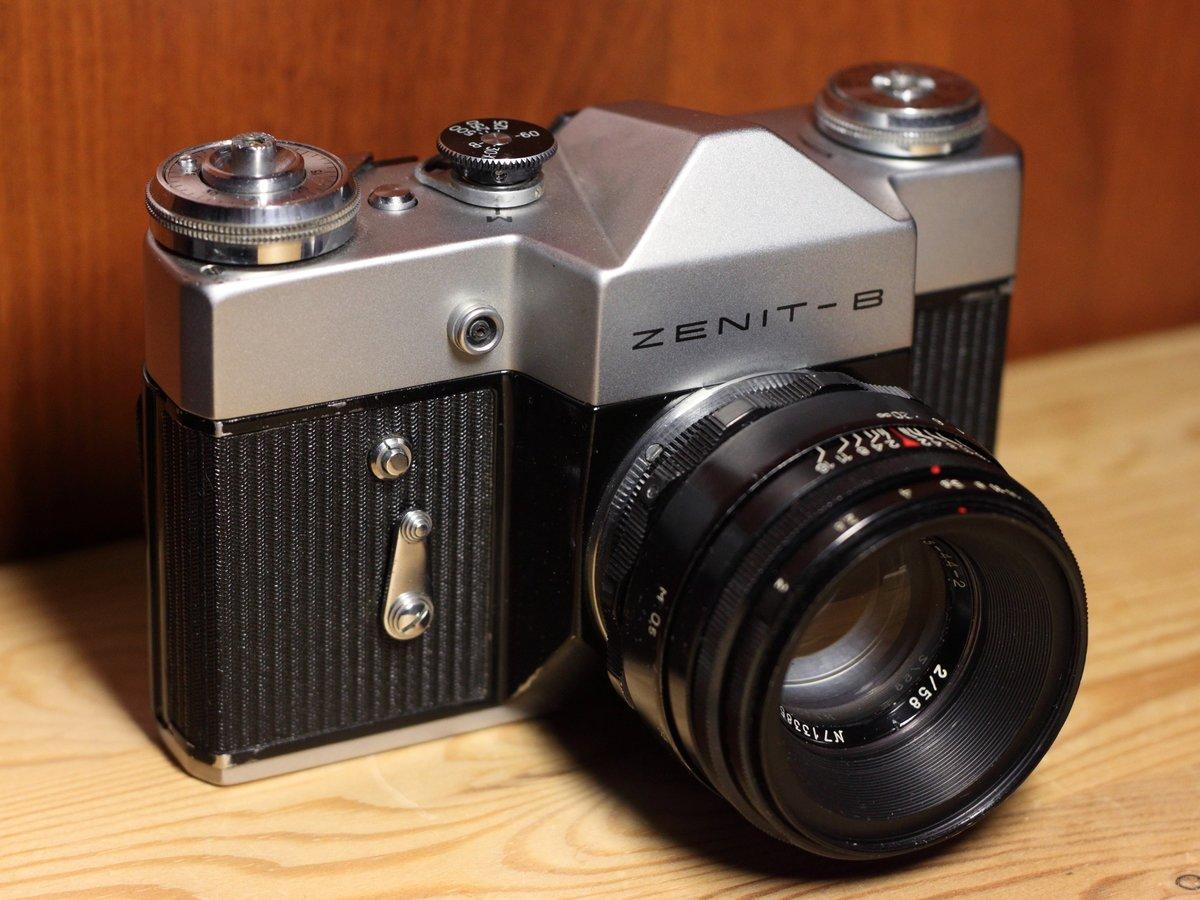 первую марки фотоаппаратов в ссср ягодицах, сдала