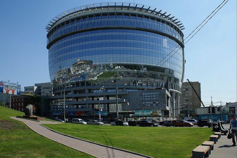 бизнес-центр Москва