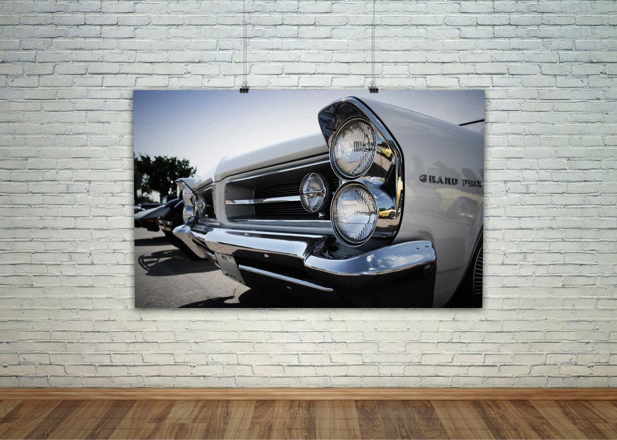постеры на стену автомобили