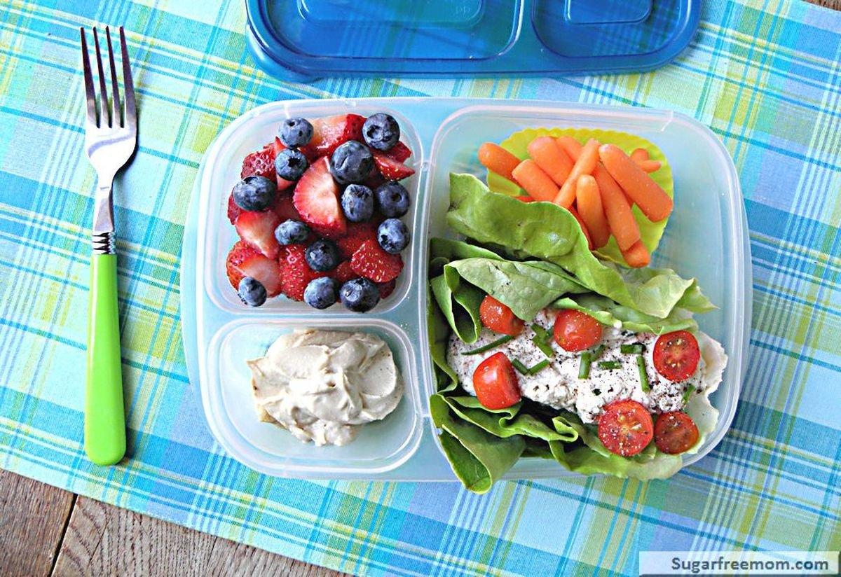 Правильный завтрак чтобы похудеть