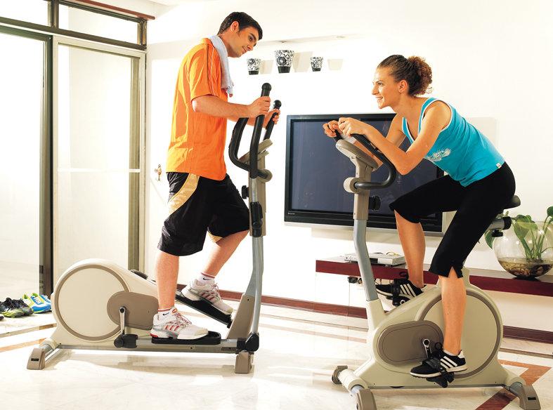 Поможет ли тренажер эллипс похудеть