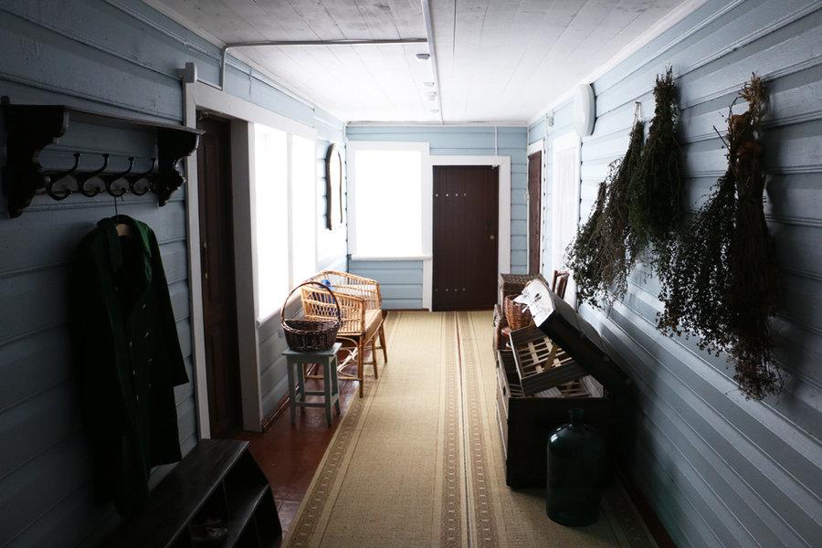 музей ленина казань фото стилистики помощью