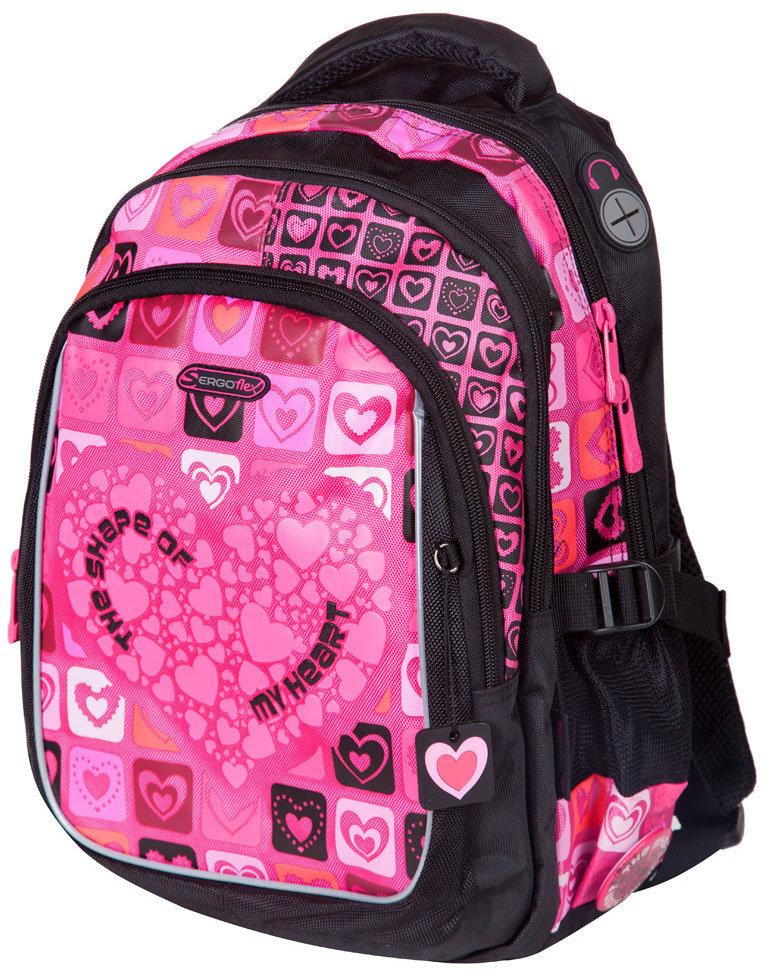 Рюкзак для школы steiner рюкзак школьный zibi game