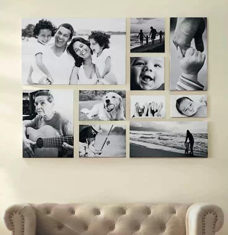 Картинки для коллажей на стену, днем рождения