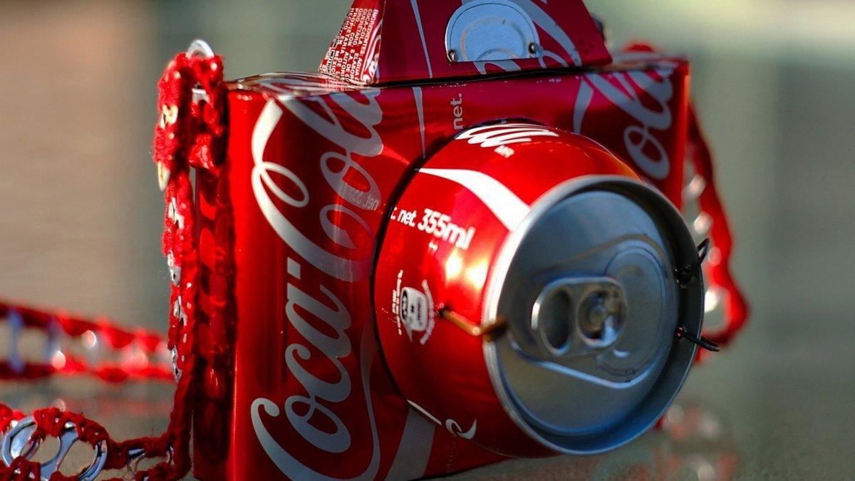 coca cola value alignment
