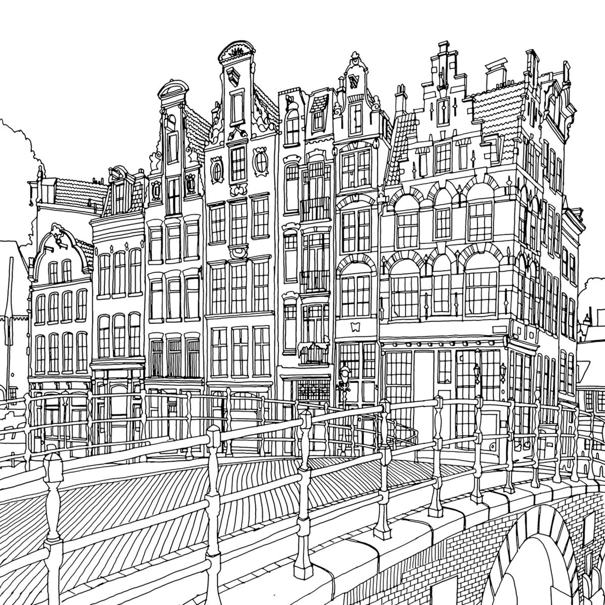 верные черно-белые картинки для распечатки города привез фронта