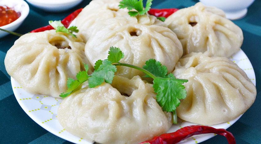 Бурятские блюда рецепты с фото