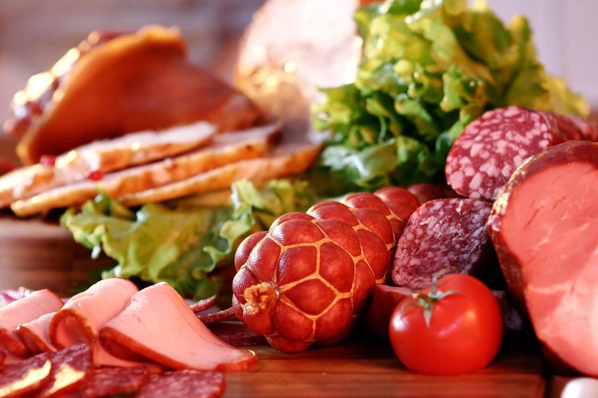 картинки мясные продукты новое