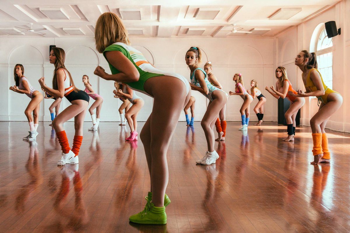 The best workout classes for a bachelorette party by city