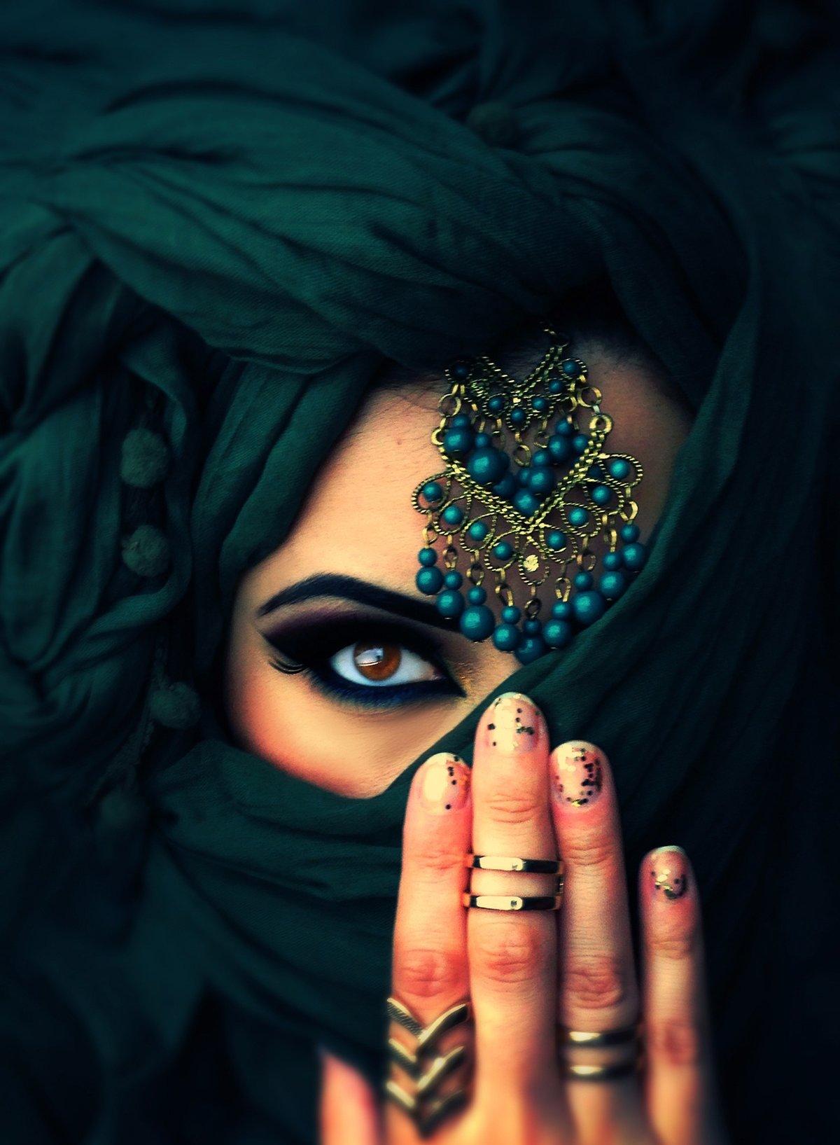 следующий арабские девушки красивые ловко