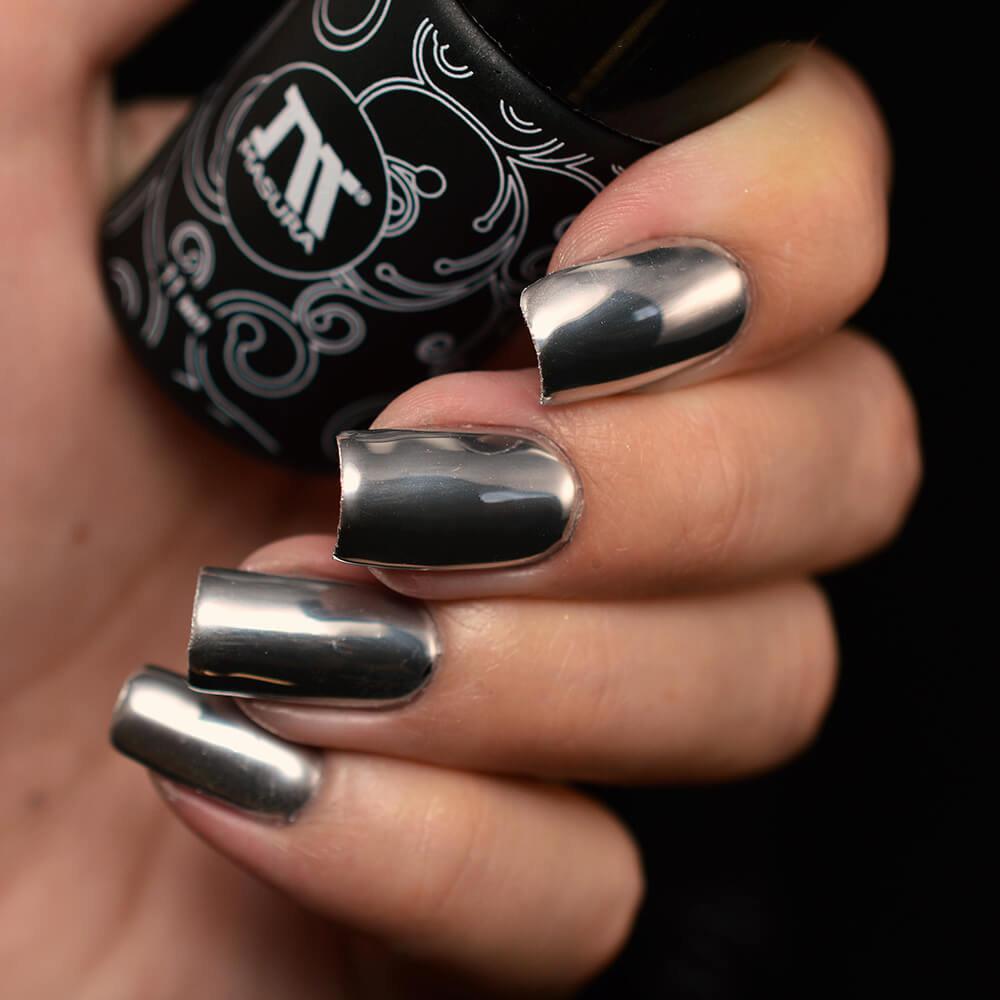 вещь картинки черных ногтей с втиркой только