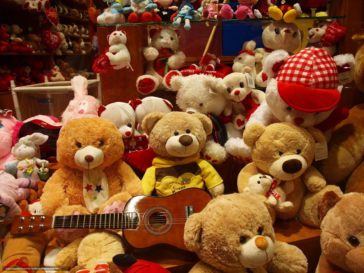 Разные игрушки популярные в магазинах фото