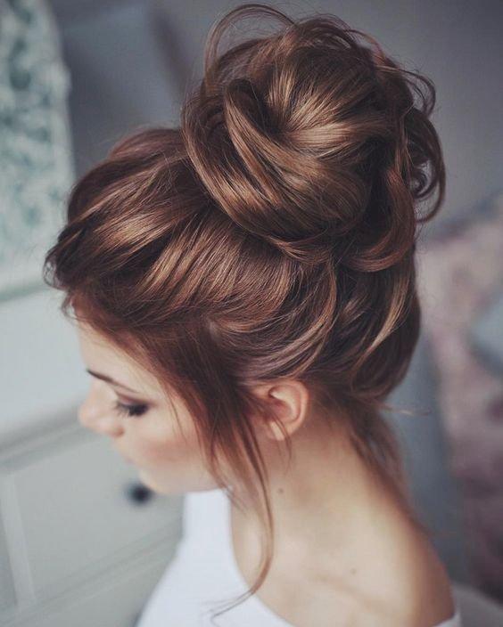 Quot Средние волосы легко рассыпаются из прически поэтому при создании сложных укладок обязательно