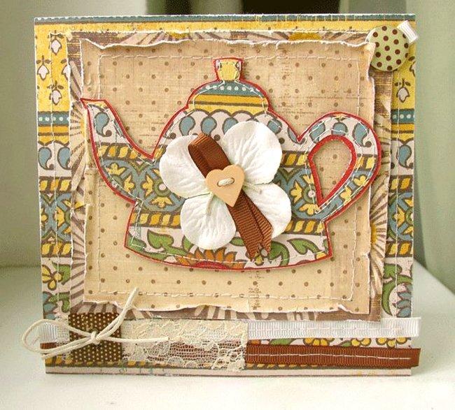 может открытки своими руками материалы для скрапбукинга архитектура прекрасные