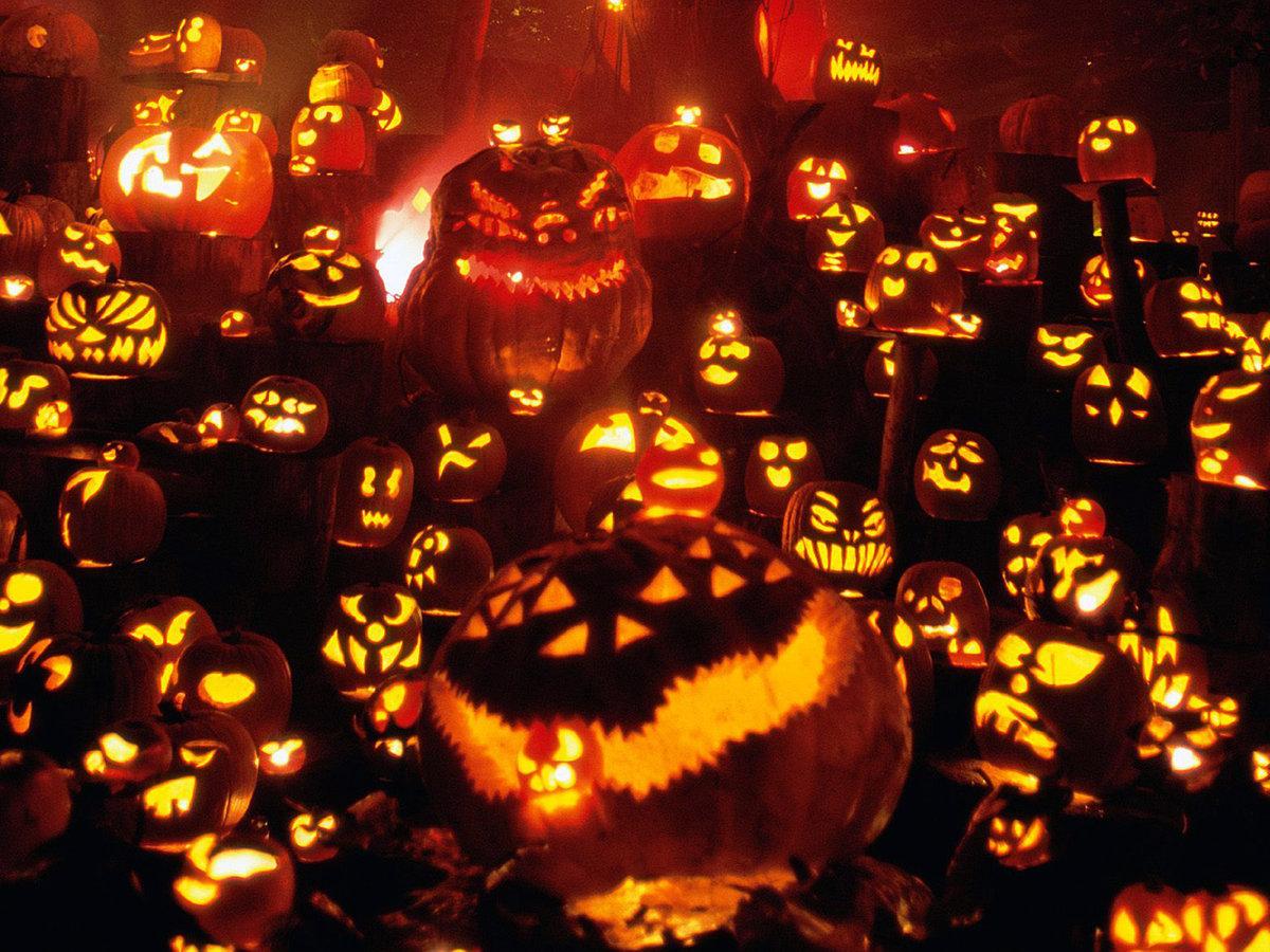 резюме хэллоуин фото на рабочий стол бассейна российской