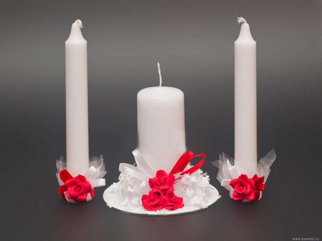 картинки свадебные свечи своими руками нужно